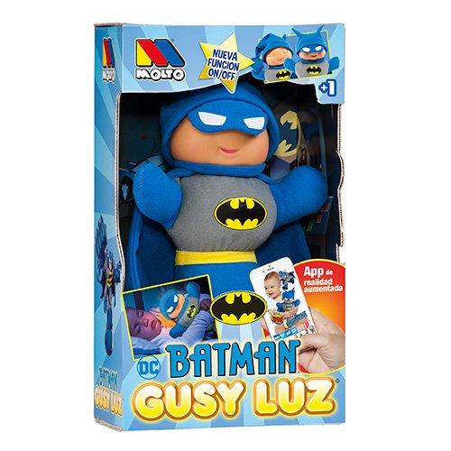 2. Molto - Gusiluz Batman