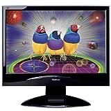 Viewsonic VX1932wm 19' Widescreen Ultra-Fast LCD Monitor