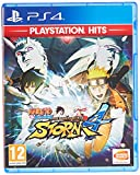 Naruto Shippuden : Ultimate Ninja Storm 4 PS4