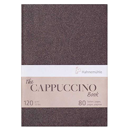 Skizzenbuch Hahnemühle The Cappuccino Book (A5)