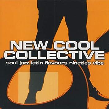 Soul Jazz Latin Flavours Nineties Vibe