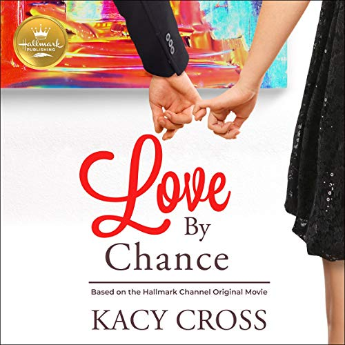 Love by Chance cover art