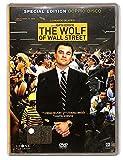 EBOND The Wolf Of Wall Street Con Leonardo Dicaprio DVD Editoriale