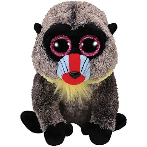 Ty Beanie Boos Wasabi - Baboon reg