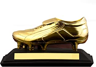 PLEASUR voetbalwedstrijd trofee uitstekende speler prijs familie creatieve ornamenten atleet trofee Fan benodigdheden hand...