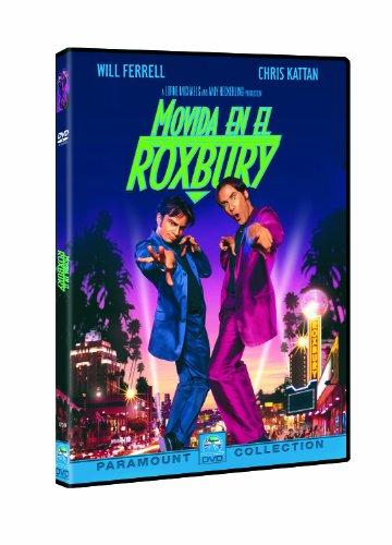 Movida en el Roxbury [DVD]
