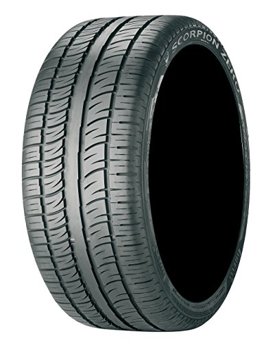 Pirelli SCORPION ZERO ASIMMETRICO Performance Radial Tire - 285/35ZR22 106XL