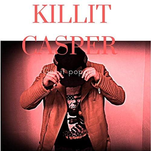 Killit Casper