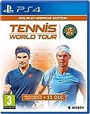 Tennis World Tour - Roland-Garros Edition [Versión Española]