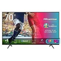 Hisense 70AE7010F Smart TV 4K da 70 pollici