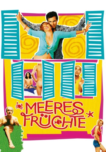 Meeresfrüchte - Crustaces et Coquillages