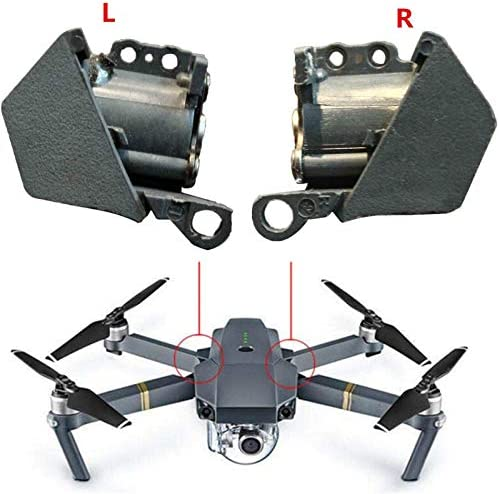 FidgetGear 1 Set Left Right Back Rear Axis Arm Shaft Repair Part for DJI Mavic Pro Drone IP product image