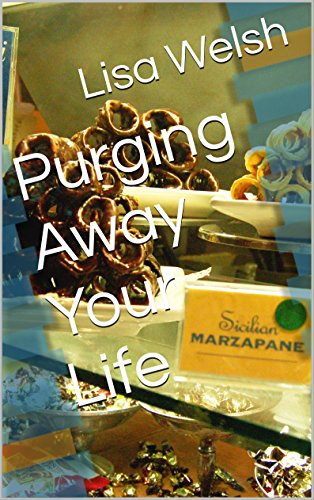 Purging Away Your Life (Alice French Solves a Problem Book 4) (English Edition)