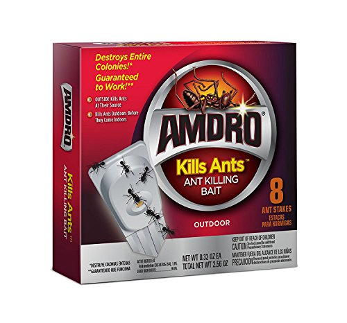 Amdro Kills Ants Stakes 8 Pack (2)