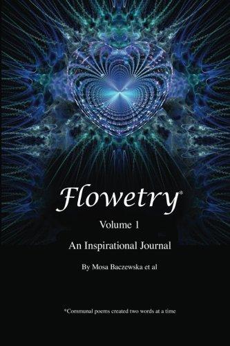 Flowetry: An Inspirational Journal
