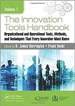 في الابتكار handbook ، أدوات التحكم في مستوى الصوت 1: التنظيمية و operational أدوات ، طرق ، و التقنيات التي كل مبتكري يجب أن تعرف