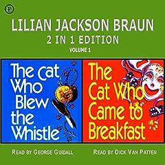 Lilian Jackson Braun 2-in-1 Edition, Volume 1