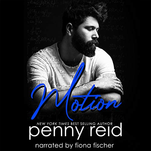 Motion: Identity Switch New Adult Romance (Hypothesis Series, Book 4)