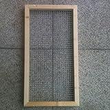 ZGM Abdeckung 60 x 30 cm für Nagerterrarium