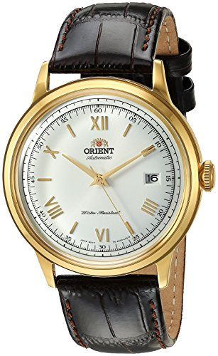 Orient Men's 2nd Gen. Bambino Ver....