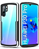 Tentoki Huawei P30 Pro Case, Full Shockproof Dropproof,