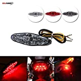 GUAIMI Motorbike Brake Lights