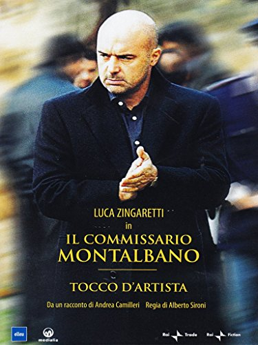 Tocco D'Artista (Comm.Montalbano)