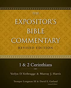 1 and 2 Corinthians (The Expositor's Bible Commentary)
