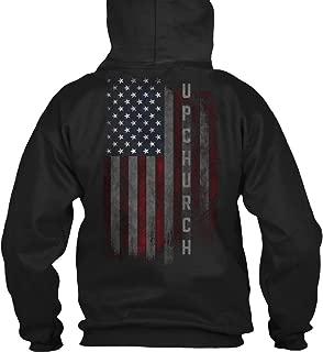 Upchurch Sweatshirt - Gildan 8oz Heavy Blend Hoodie