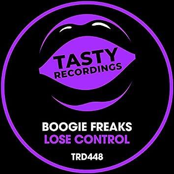 Lose Control (Radio Mix)