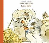 Ernest et Célestine - La Cabane - Format Kindle - 9782203086609 - 6,99 €