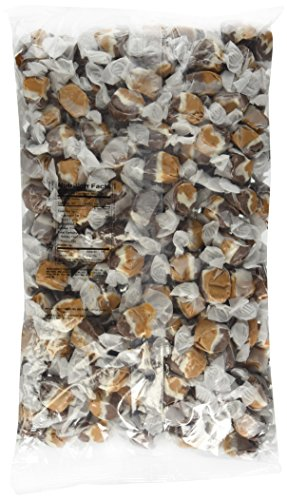 Sweet Salt Water Taffy, S'mores, 3 Pound