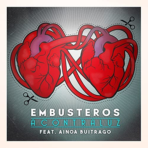 Embusteros feat. Ainoa Buitrago