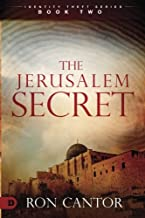 The Jerusalem Secret (The Identity Theft Series) (Volume 2)