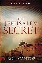 The Jerusalem Secret (The Identity Theft Series) (Volume 2)