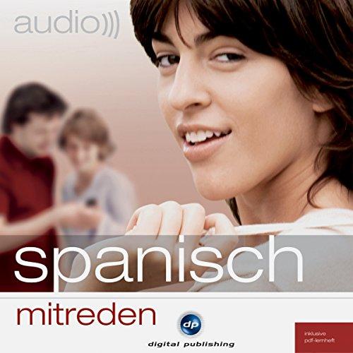 Audio Spanisch mitreden Titelbild