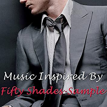 Music Inspired By Fifty Shades - Sample