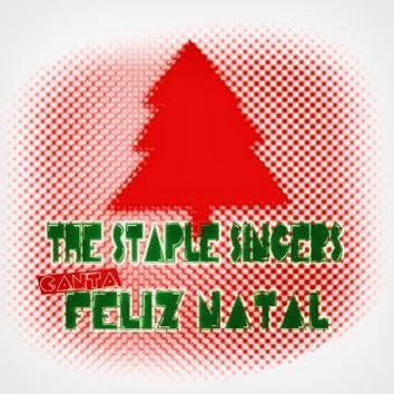 The Staple Singers Canta Feliz Natal