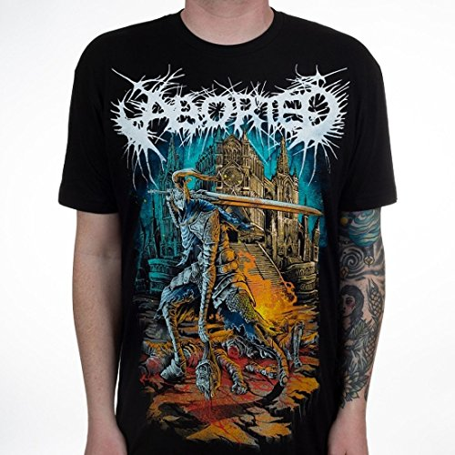 Aborted Prepare to Grind T-Shirt