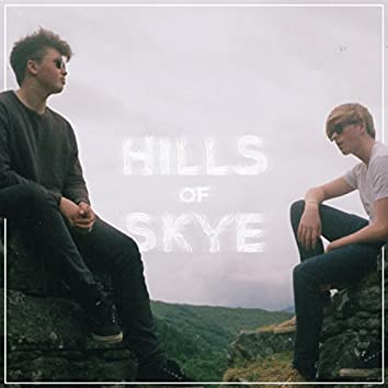 Hills of Skye