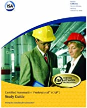 Certified Automation Professional Study Guide