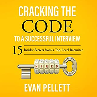 Cracking the Code to a Successful Interview cover art