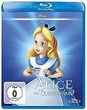 Bilder : Alice im Wunderland - Disney Classics