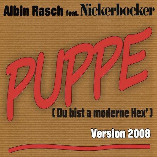 Puppe (Du bist a moderne Hex') (Original-Version 1982)