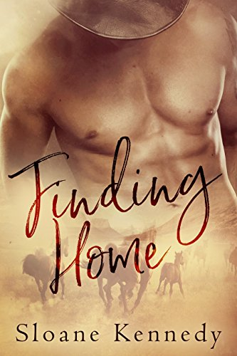 Finding Home (Finding Series, Book 1)