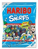 2 x BAGS HARIBO SWEETS PACKS - FRESH STOCK (SMURFS 140g)