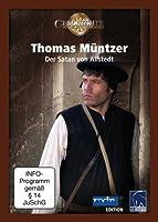 Thomas Müntzer - Der Satan von Allstedt