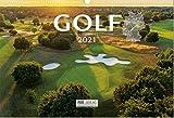 Golfkalender 2021: Mit Greenfee-Ermäßigungen - Deutschlands schönste Golfplätze (62 x 42) (Golfkalender / Deutschlands schönste Golfplätze)