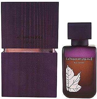 La Yuqawam-Pour Femme by Rasasi Eau de Parfum 75ml