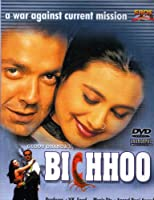 Bichhoo (2000) (Hindi Action Film / Bollywood Movie / Indian Cinema DVD)